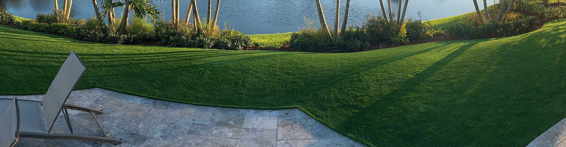 Fort Lauderdale Artificial Grass Installation, Putting Greens Installation and Synthetic Turf Installation